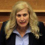Απίστευτη Αυλωνίτου: Και να μην υπήρχε η  Β.Μακεδονία έπρεπε να την... εφεύρουμε