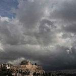 Καιρός ΕΜΥ: Ψυχρή εισβολή προ των πυλών- Χιονοπτώσεις ακόμα και σε πεδινές περιοχές