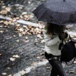 Βροχές, καταιγίδες και έντονη μεταφορά σκόνης