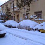 Καλλιάνος- Aν επαληθευτούν τα προγνωστικά δεδομένα τότε έρχεται «ιστορικός» χιονιάς στην Ελλάδα