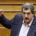 Πολάκης- Eπίθεση στον διοικητή της Τράπεζας της Ελλάδας Γιάννη Στουρνάρα