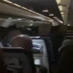 Ώρες αγωνίας στη βραδινή πτήση από Αθήνα προς Χανιά