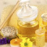 Mάσκα προσώπου με μέλι ενάντια στις ρυτίδες!