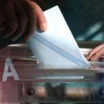 Δημοσκόπηση Marc-Διψήφιο προβάδισμα της ΝΔ έναντι του ΣΥΡΙΖΑ