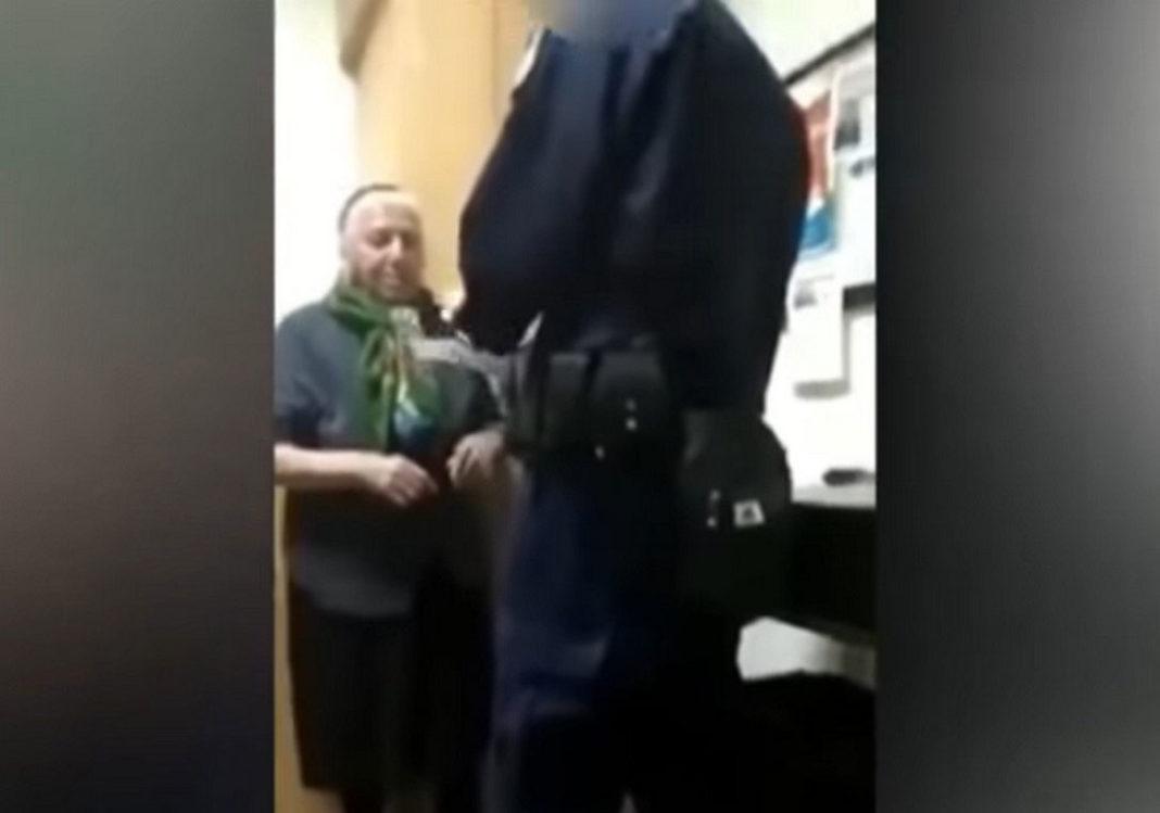 90χρονη Σύμφωνα με ανεπίσημες πληροφορίες, βρέθηκε από την Αστυνομία φόρμουλα, με την οποία «παγώνει» επ' αόριστον