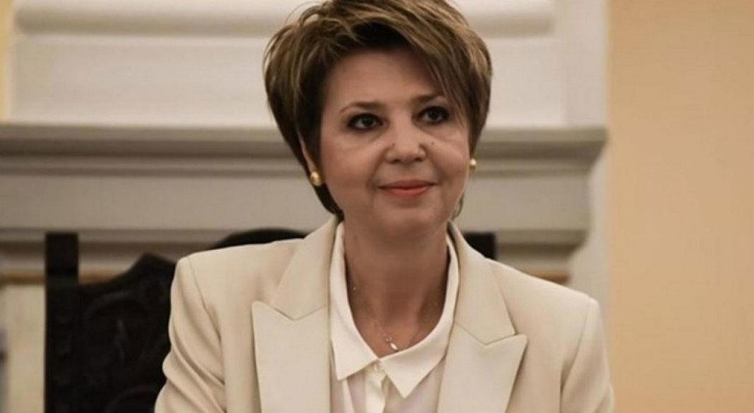 Όλγα Γεροβασίλη προσπάθησε να αιτιολογήσει τις προληπτικές