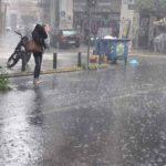 Ραγδαία επιδείνωση του καιρού – Βροχές, καταιγίδες και χιόνια