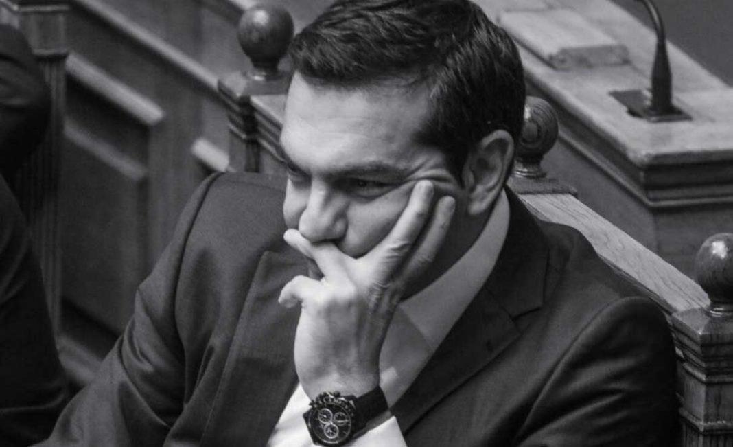 Τσίπρας: «Δεύτερη φορά αριστερά» θα πάρουμε και την κυβέρνηση και τον έλεγχο των αρμών της εξουσίας (ΒΙΝΤΕΟ)