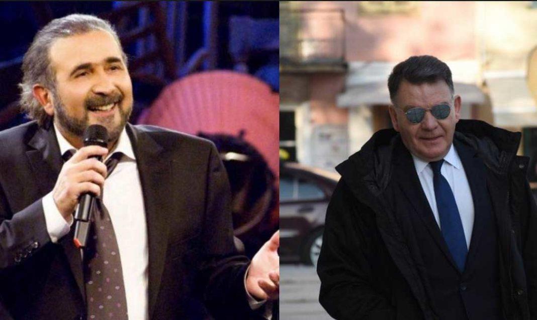 Το Λαζόπουλο η ελληνική κοινωνία τον έχει ξεβράσει τόσο ως ηθοποιό όσο και ως δήθεν συγγραφέα