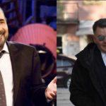 Ξυλοδαρμός Κούγια στον Λαζόπουλο στο «Αθηνών Αρένα»