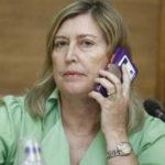 Ε.Καρακώστα: «Β. Μακεδονία να λέτε, όχι Σκόπια»