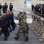 """Παρέμβαση Παυλόπουλου -Το """"Μακεδονία ξακουστή"""" στην παρέλαση της Αθήνας"""