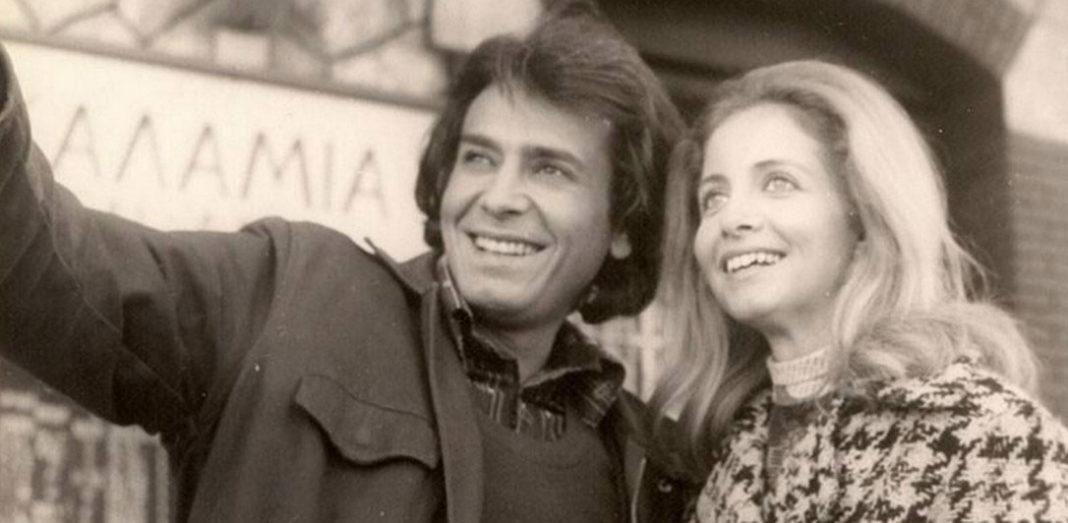 Απεβίωσε η ηθοποιός Ρένα Βουτσινά