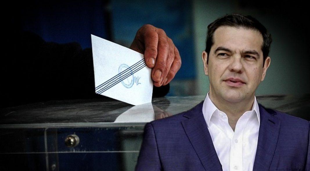 Άρωμα εκλογών: Δίνουν ιθαγένεια σωρηδόν - Νέες προσλήψεις