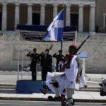 ΣΥΝΤΑΓΜΑ-Έτοιμες λίστες «τρομοκρατών» για αύριο λέει η ΕΛΑΣ