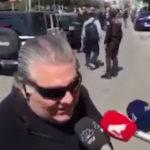 Τραγωδία στο Ελληνικό: Οργή για τον ταξιτζή-Τα σχόλια αμέσως στα social media πήραν φωτιά
