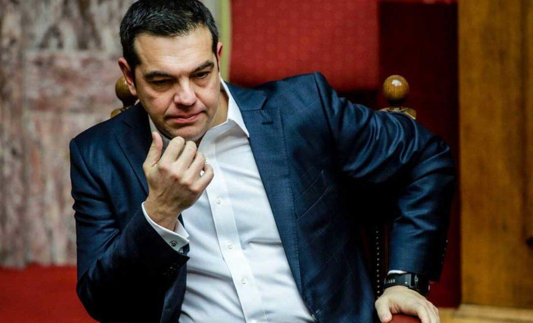 Ο κ. Τσίπρας θα κάνει τις βουλευτικές εκλογές στις 19 Μαϊου για τους εξής λόγους: Πρώτον, στις αυτοδιοικητικές της πρώτης