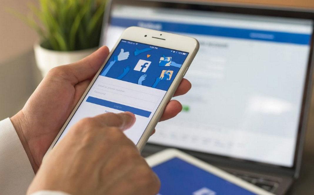 Το Facebook κήρυξε τον πόλεμο στο λεγόμενο «αντιεμβολιαστικό