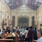 Σρι Λάνκα: Αυξάνεται συνεχώς ο αριθμός των νεκρών