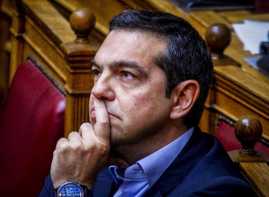 Τσίπρας«Η διεθνής θέση της Ελλάδας, τόσο στην Ευρώπη όσο και γενικότερα, είναι σήμερα πιο ισχυρή από ποτέ» τονίζει ο πρωθυπουργός στο Έθνος της Κυριακής.