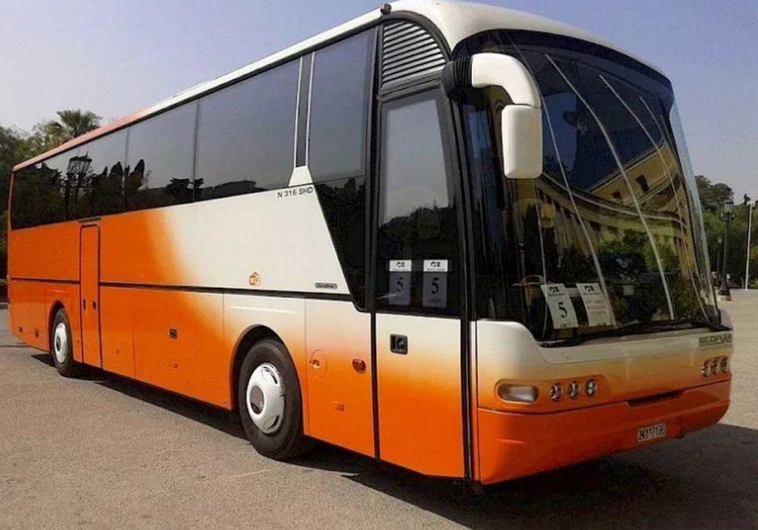 Το Υπουργείο Υποδομών και Μεταφορών αποφάσισε αλλαγές σε 39 τακτικά δρομολόγια του ΚΤΕΛ Αττικής.