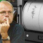 «Συναγερμός» από Τσελέντη: Υπάρχει πιθανότητα για μεγαλύτερο σεισμό