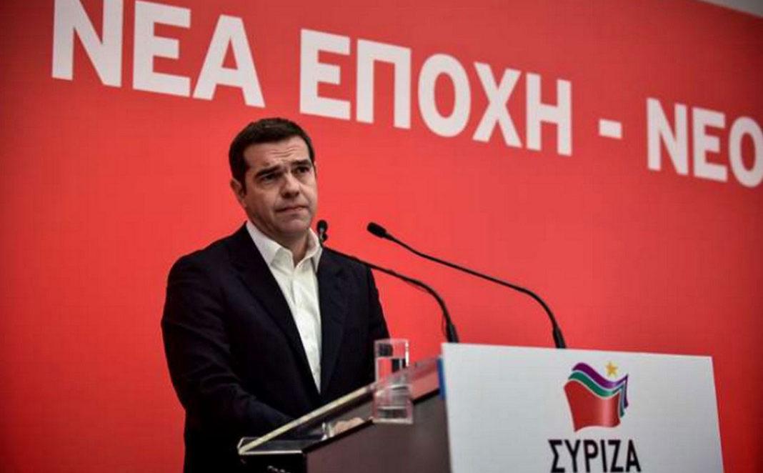 Το Μαξίμου επιδιώκει αφενός να προσδέσει οριστικά στον ΣΥΡΙΖΑ άλλοτε ψηφοφόρους του ΠΑΣΟΚ που το 2015 τον ψήφισαν