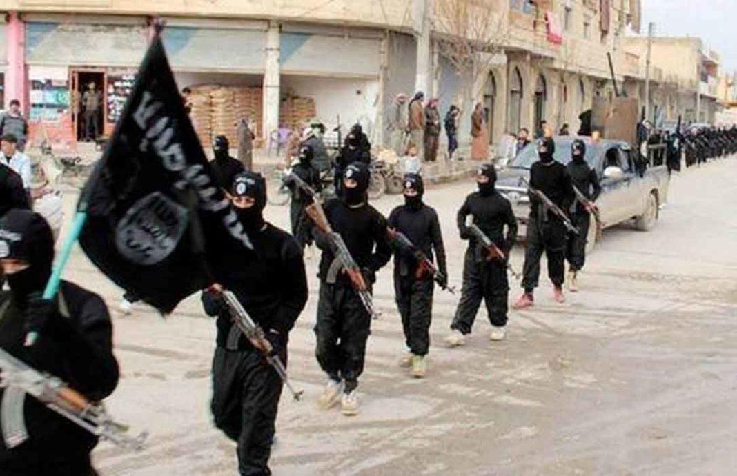 Συνέλαβαν στον Έβρο μέλος του ISIS
