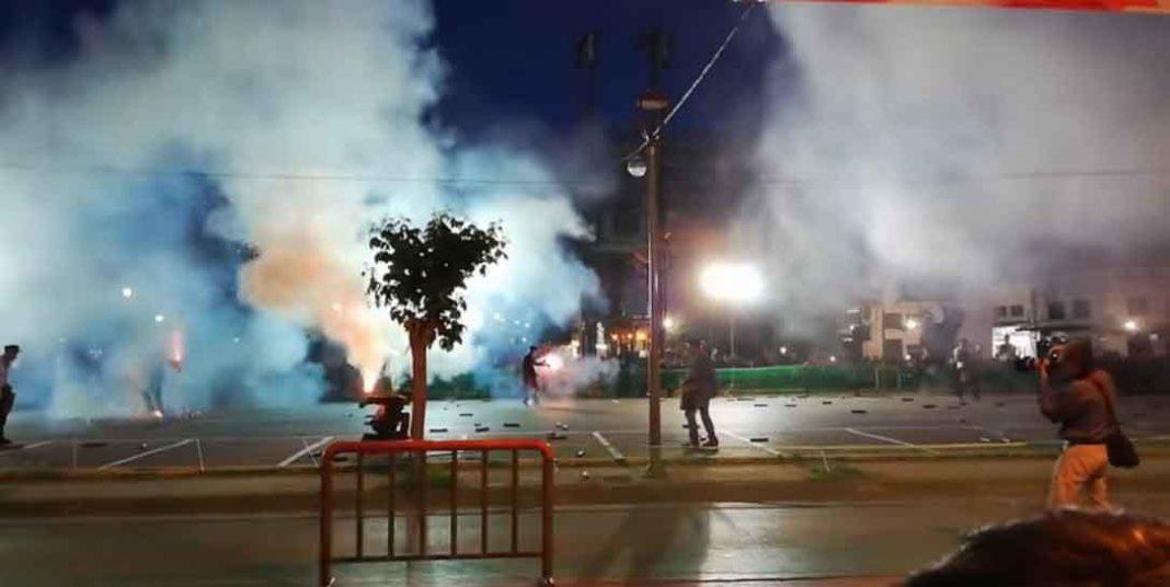 σαϊτοπόλεμου Καλαμάτα Την εκτίμηση ότι δεν θα επαναληφθεί ξανά σαϊτοπόλεμος στην Καλαμάτα διατύπωσε ο δήμαρχος της πόλης Παναγιώτης Νίκας