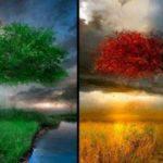 Τα Μερομήνια «μίλησαν»: Δείτε τι καιρό θα κάνει το Πάσχα και το Καλοκαίρι 2019