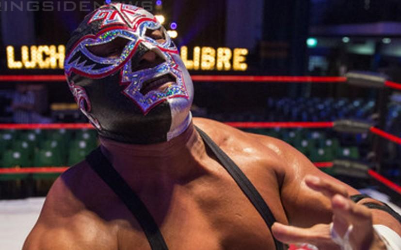 Wrestler Silver King dies