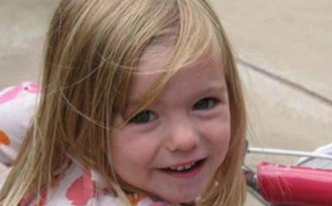Εφιαλτική αποκάλυψη: «Ο παιδόφιλος με τη μάσκα» άρπαξε την μικρή Μαντλίν από το δωμάτιο