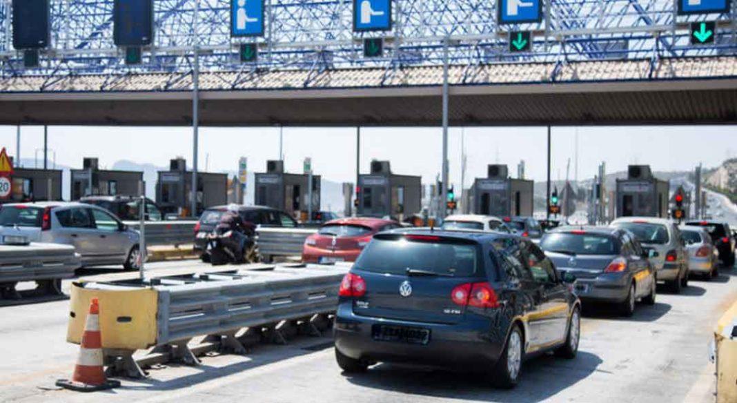 Eκλογές 2019: Χωρίς να καταβάλουν διόδια θα διέρχονται την ερχόμενη Κυριακή οι πολίτες σε όλους τους μεγάλους αυτοκινητοδρόμους