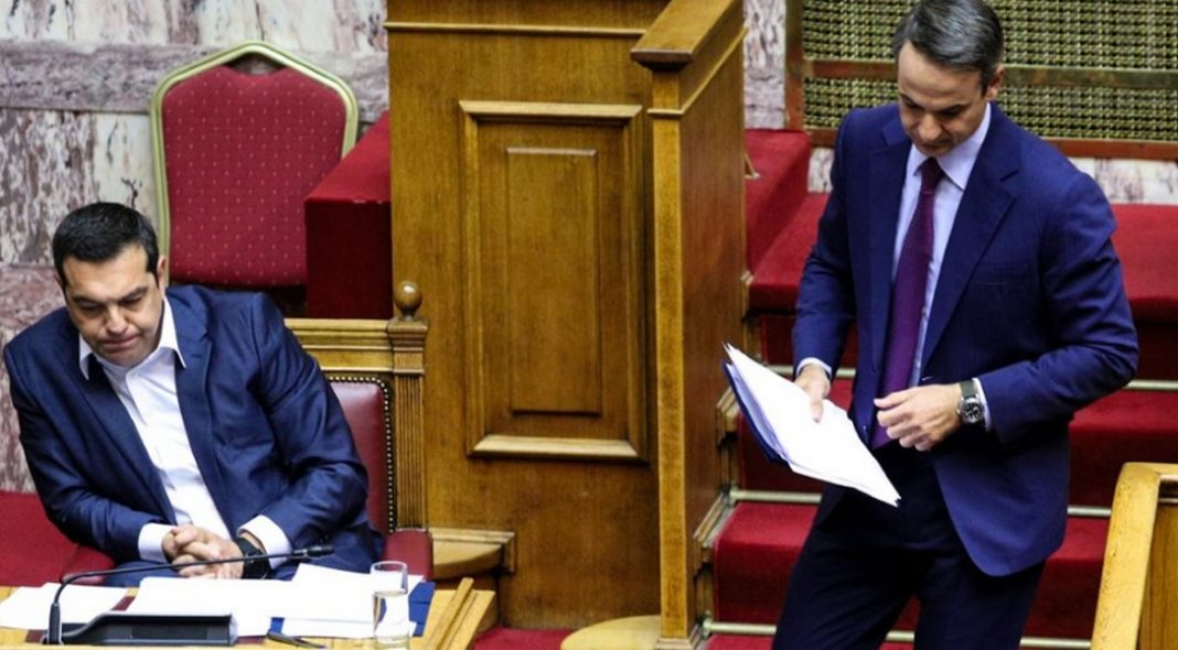 Τσίπρας Πρόωρες κάλπες για εθνικές εκλογές «έδειξε» ο πρωθυπουργός - Η συζήτηση για διακοπές σε