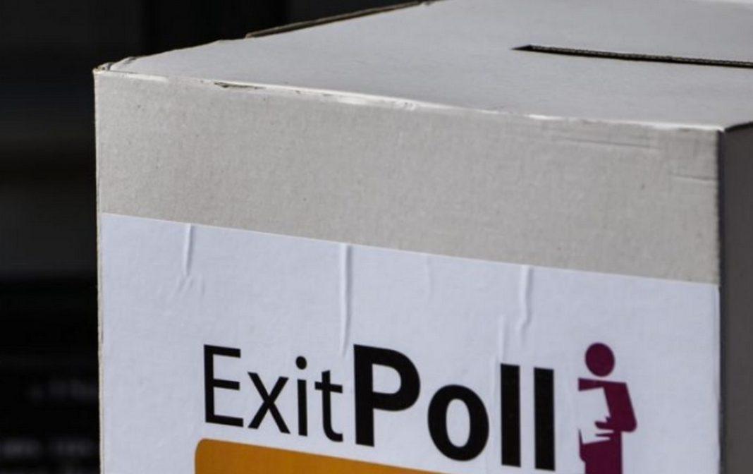 Δεύτερο κύμα exit poll – Στο 40% η ΝΔ έναντι 28% του ΣΥΡΙΖΑ – Επτακομματική η Βουλή