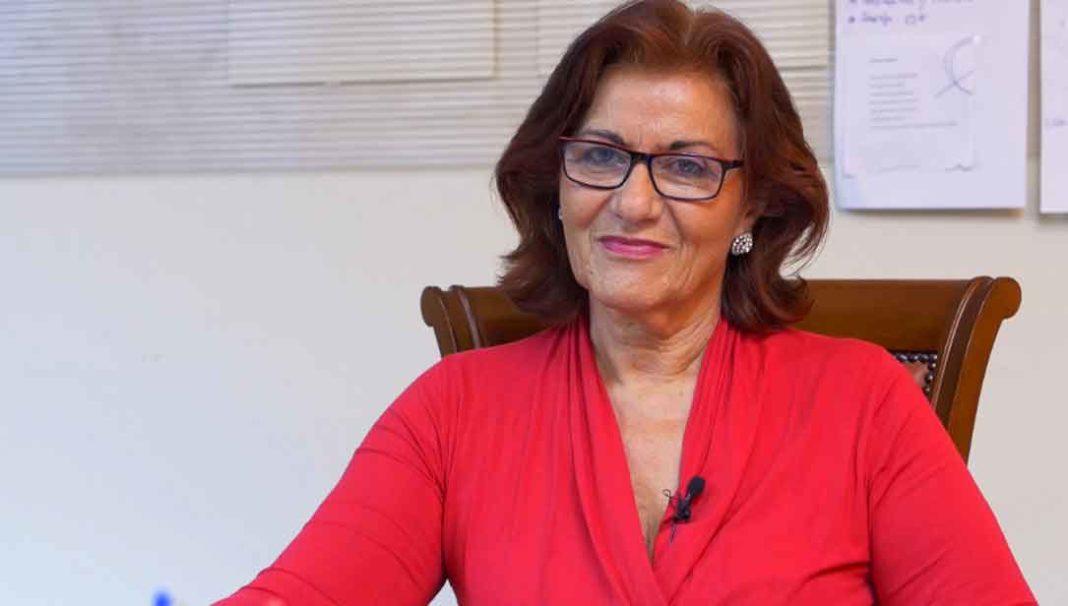 Η Φωτίου με νέα θεωρία για την ήττα του ΣΥΡΙΖΑ: Εμείς στην πραγματικότητα κυβερνάμε 9 μήνες!