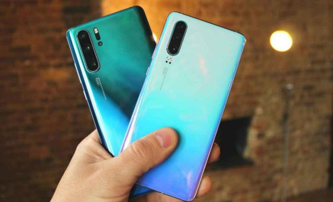 Σε απολύσεις χιλιάδων εργαζομένων μπορεί να προχωρήσει η Huawei για να αντεπεξέλθει στη μείωση των διεθνών πωλήσεων που προκαλούν