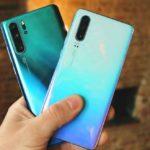 Με συρρίκνωση απειλείται η Huawei λόγω των κυρώσεων