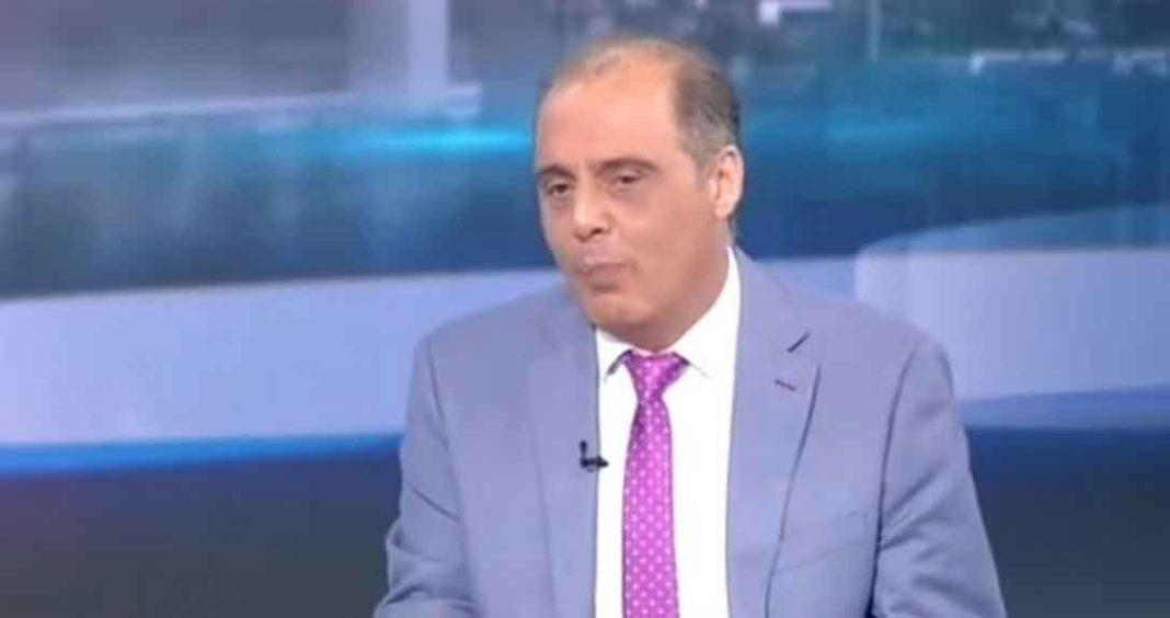 Κυριάκος Βελόπουλος Αποτελεί σίγουρα την έκπληξη των ευρωεκλογών 2019, ωστόσο, ο ίδιος δηλώνει έτοιμος να παραιτηθεί.