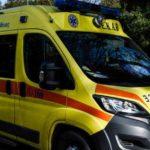 Άγνωστοι μαχαίρωσαν 19χρονο στη Καλλιθέα - Νοσηλεύεται σε σοβαρή κατάσταση