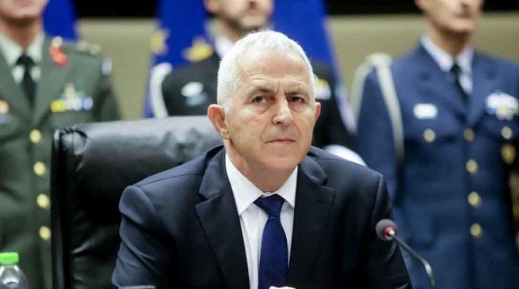 Προετοιμασμένη για τουρκικές παραβιάσεις και στην ελληνική ΑΟΖ είναι η κυβέρνηση όπως αποκάλυψε ο Ευάγγελος Αποστολάκης.