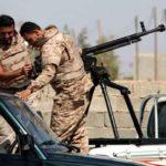 Ο Χαφτάρ έδωσε εντολή για χτύπημα σε Τουρκικούς στόχους στην Λιβύη