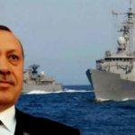ΕΚΤΑΚΤΟ-Πολεμικό μήνυμα Ερντογάν: ΠΗΡΑΜΕ ΘΕΣΕΙΣ