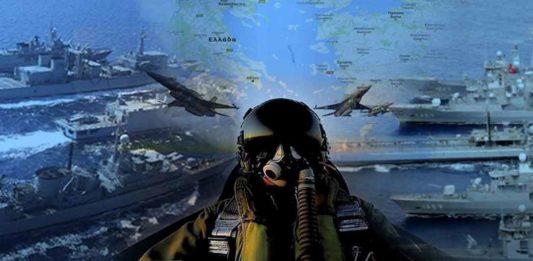 Συγκεκριμένα, η Τουρκία εξέδωσε NAVTEX για άσκηση με πραγματικά πυρά, όπως αναφέρει, μεταξύ Ρόδου και Καστελλόριζου, περιοχή