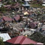 Ινδονησία – 7,5 Ρίχτερ η νέα σεισμική δόνηση