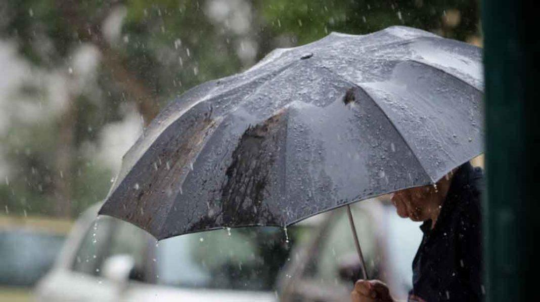 καταιγίδες βροχές Άστατος θα είναι ο καιρός και τη Τρίτη σε αρκετές περιοχές της χώρας.. Νεφώσεις στα ανατολικά ηπειρωτικά και στο βορειοδυτικό Αιγαίο
