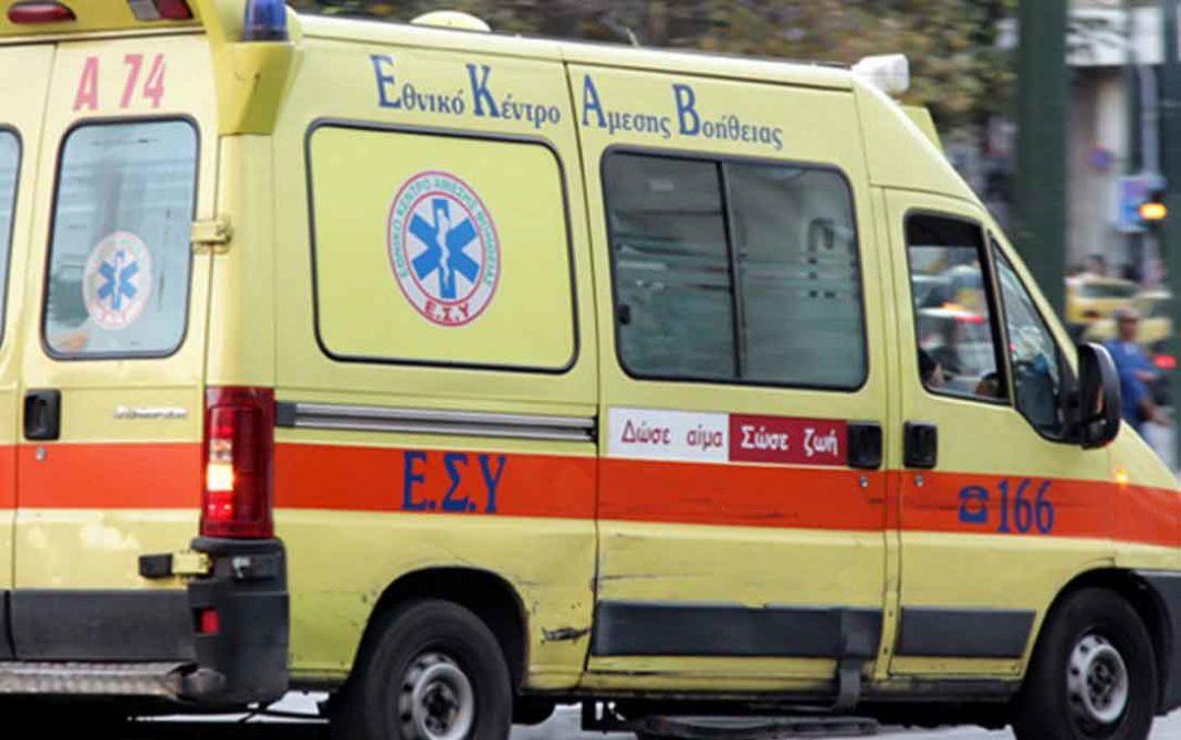 Αρτάκη Τραγωδία: Νεκρός πρώην πρόεδρος ομάδας – Αυτοκτόνησε μέσα στο γήπεδο