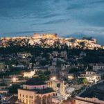 Οι γειτονιές της Αθήνας που επικρατεί ο φόβος! (Βίντεο)