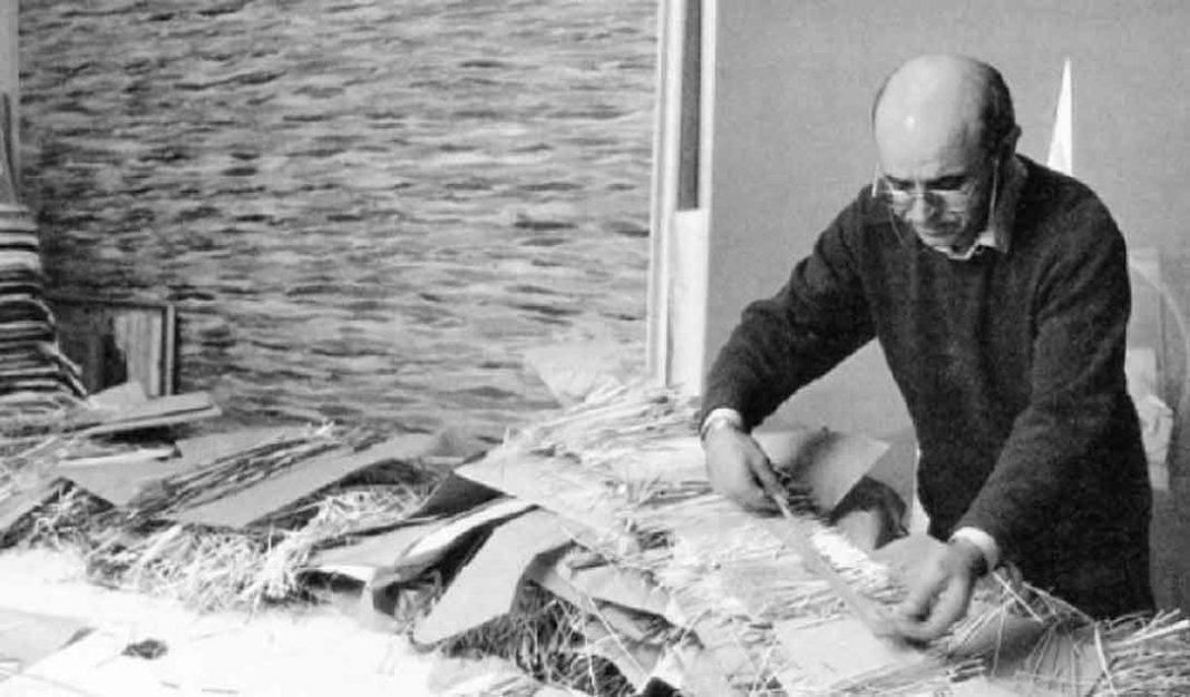 «Έφυγε» από τη ζωή ο Παύλος Διονυσόπουλος (Pavlos), ο Έλληνας εικαστικός που καταξιώθηκε διεθνώς για τις δημιουργίες