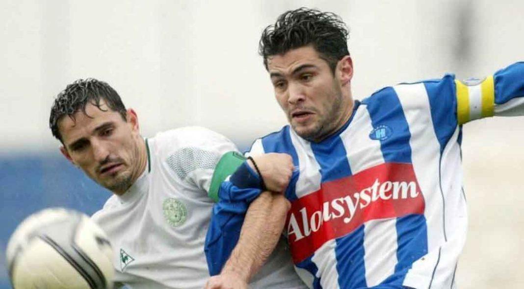 Ο πρώην ποδοσφαιριστής των Ηρακλή, ΑΕΚ, Ανόρθωσης και Ιωνικού, Γιώργος Ξενίδης, έφυγε από τη ζωή τη Δευτέρα (3/6) σε ηλικία 45